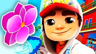 Subway Surfers Singapore - Gameplay Trailer - World Tour 2019 [Weekly Hunt Completed]