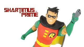 DC Collectibles-Robin-Batman the Animated Series 6-Inch-Skala-Karikatur-Action-Figur Abgeben