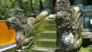 INDONESIA: Gunung Kawi, Bali (music by Sharin) (HD-video).mp4