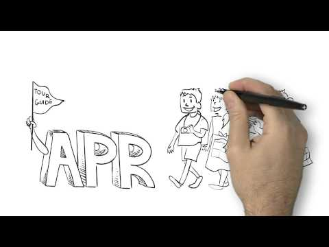 APR vs Interest Rate