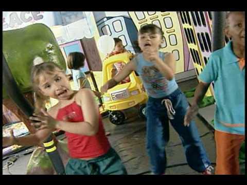 Mulekada - Cerol na Mão - Tapinha -Dança da Motinha