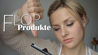 Flop-Produkte - Glatte Haare? Schöne Lippen? - Fehlanzeige!
