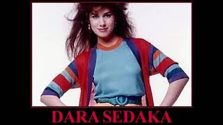 Dara Sedaka Huggin 1982 Rare Lukather Extended Mix.