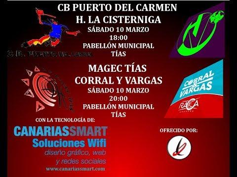 5787b152f Disfruta del deporte en directo en LanzaroteDeportiva.com