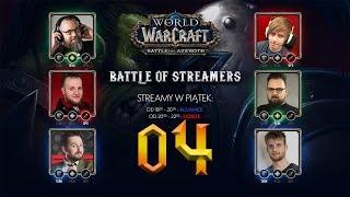 WoW: Battle of Streamers - Dajcie mu okulary