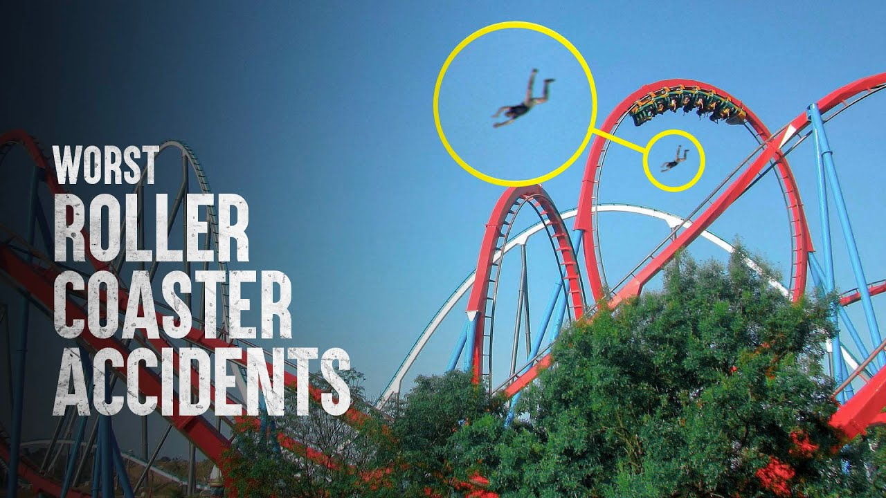 How to Survive Falling off a Roller Coaster
