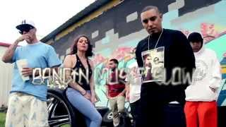 Carolyn Rodriguez Feat. Low G & Lucky Luciano - Bangin Music Slow (Clean Lyric Video)