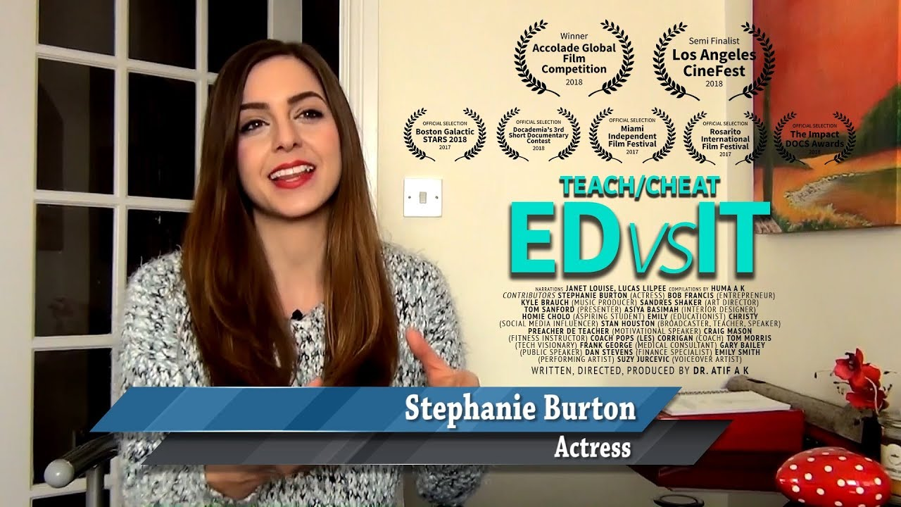 ED vs IT: SCREW THE BOTS (don't enroll into any college or univ. before watching this)