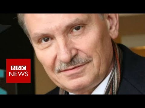 Homicide inquiry over the dying of Russian businessman in London  – BBC Information
