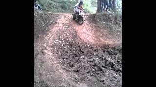 XG - Enduro in Oray Tapa Bandung Part 3