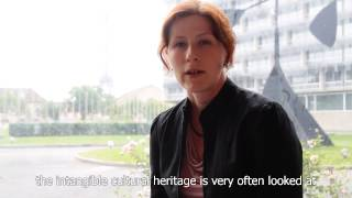 Why safeguard ICH? Answers from Czech Republic thumbnail