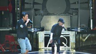 Jombie và Lục Lăng cùng ra track FEED BẠT và RA KHƠI đang HOT của Rap Việt