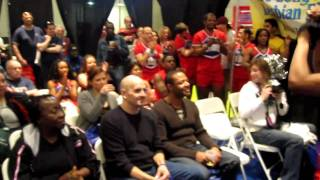 Cheer New York at The Original GLBT Expo Third Annual Video Lounge