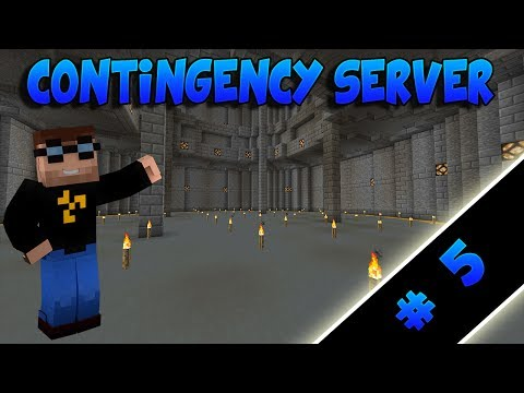 Contingency Server | Episode: 5 | The Silo
