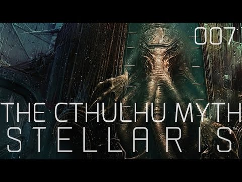 Stellaris - The Cthulhu Myth: Pirates! - 007 - Let's (Role) Play & Survive!