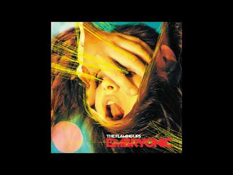 The Flaming Lips- Embryonic (2009) [Full Album HQ]