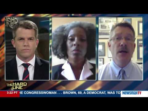 The Hard Line | Ron Hosko and Cheryl Dorsey discuss the Dallas police shootings