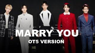 SHINee 샤이니 'Marry You' OT5 Version (Legendado PT-BR)