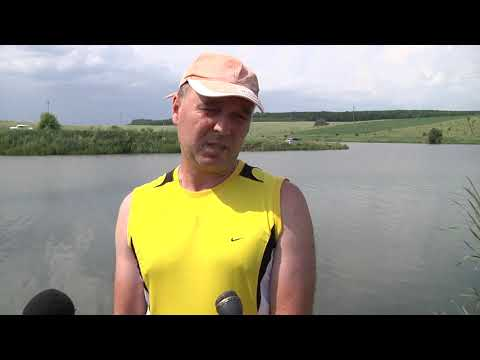 Телеканал Ексклюзив: В Солобковецькій громаді створили  спілку рибалок