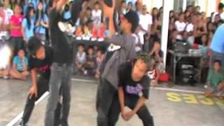 Bacao 2 basketball League 2011 Intermission Bulik