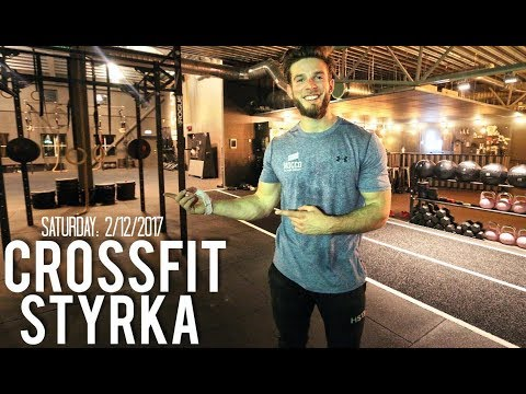 THE BEST CROSSFIT BOX IN THE WORLD