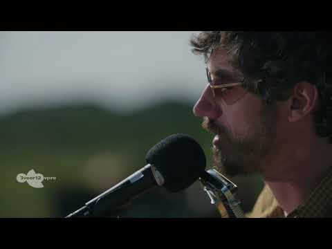 Baptiste W. Hamon  - Soleil, soleil bleu live at ITGWO, 2017