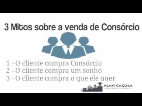 DICAS 3 Mitos sobre a Venda de Consórcio