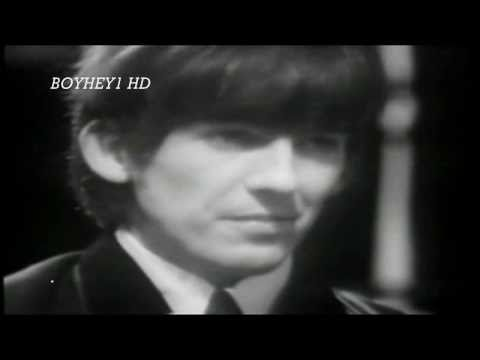 Beatles - Roll Over Beethoven Live HD