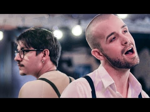 ED SHEERAN & JUSTIN BIEBER - I Don't Care ( Cover By: Hristian & Veniamin )