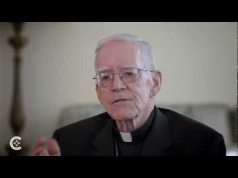 A Vatican II bishop reflects on the council's legacy