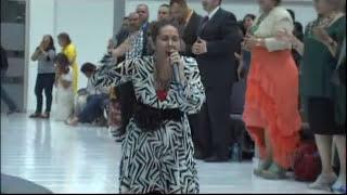 Joann Rosario Condrey - Noche de Adoracion en Panama