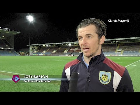 FREEVIEW | Barton's Return - Full Interview