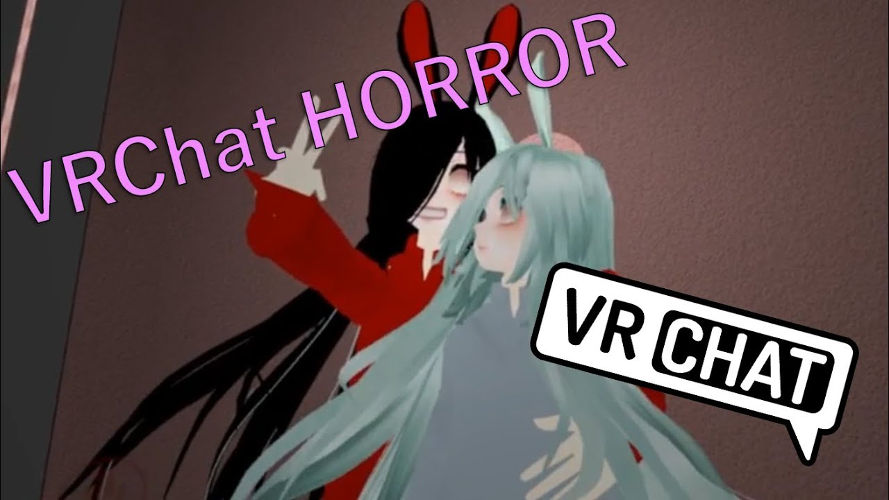 I Am Unaffected By Jumpscares - VRChat Stream Highlights/Best Moments - YouTube