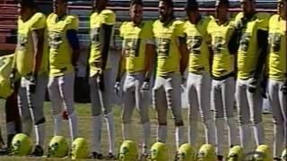 Pouso Alegre Gladiadores x GET Eagles - Transmissão TV Câmara