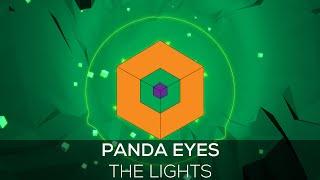 Скачать Panda Eyes The Lights