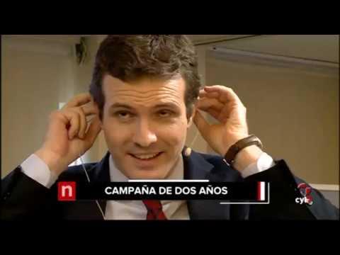 Noticias Castilla y León 14.30 h. (07/04/2017)