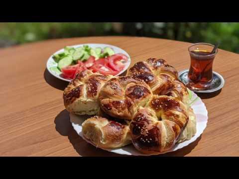 """la-brioche-turc-au-fromage-""""pogaça""""-thermomix"""