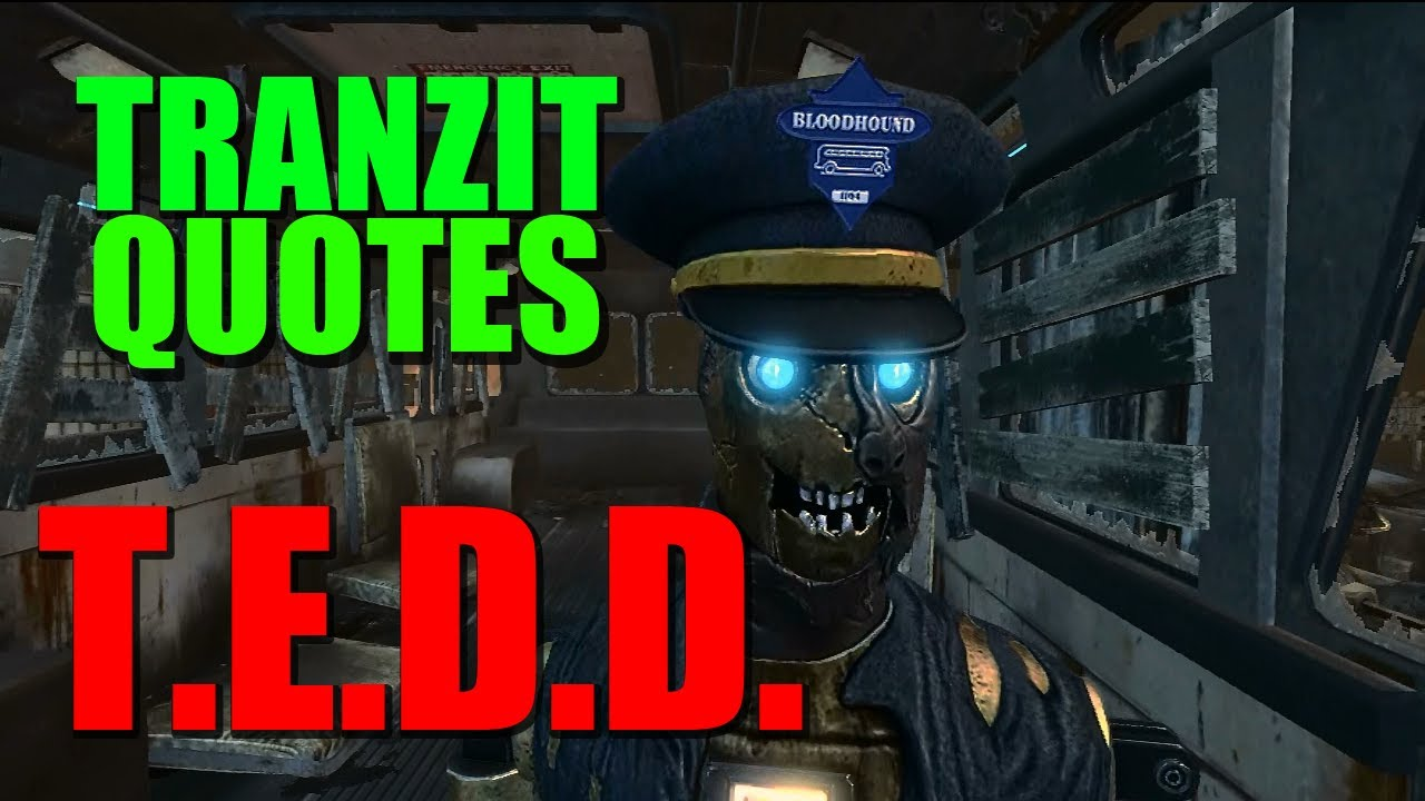 Funny call of duty 2 pictures download funny call of duty quotes - Tranzit Bus Driver Quotes Black Ops 2 Zombies Character Quotes Youtube