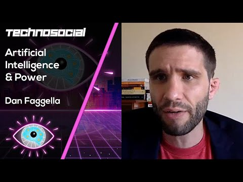 Artificial Intelligence and Power with Dan Faggella