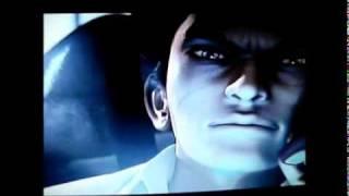Tekken 6 bloodline rebellion