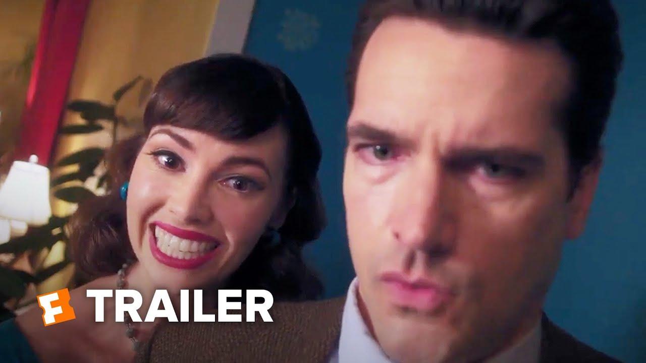 Vampire Dad Trailer #1 (2020) | Movieclips Indie