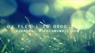 DJ FLEG | SO GOOD TODAY BREAKBEAT