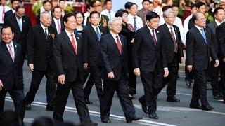 Ai thân Tàu, ai thân Mỹ trong hàng ngũ lãnh đạo VN?