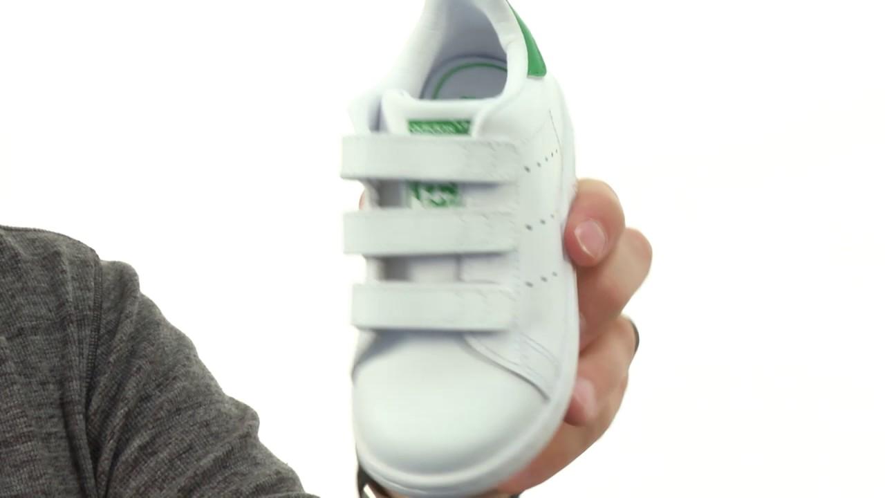 adidas originals stan smith kids