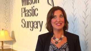 Connie - Testimonial Wilson Plastic Surgery Huntsville AL Thumbnail
