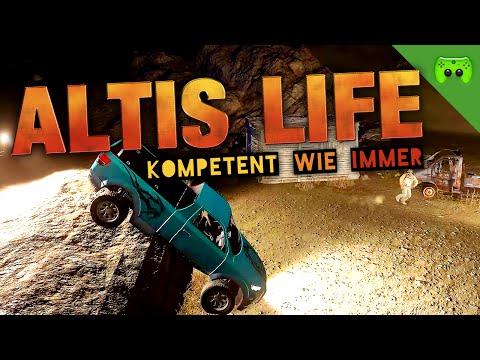 KOMPETENT WIE IMMER 🎮 Arma 3: Altis Life S2 #4