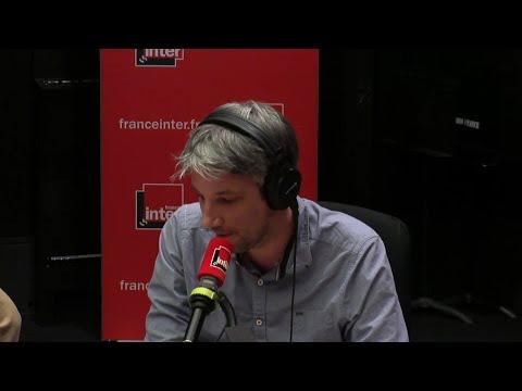 Henri Guaino, viré de Sud Radio - Le Sketch, Par Jupiter ! avec Pierre Assouline