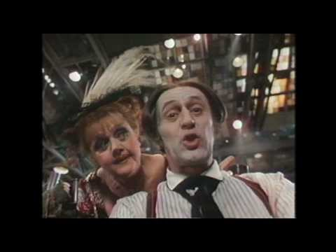 Sweeney Todd Original 1979 Broadway Musical Commercial