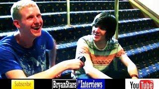 DeeFizzy Interview 2013