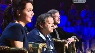 ТВ-Шоу 'Удиви меня'. Сезон 1 - Выпуск 2.mp4